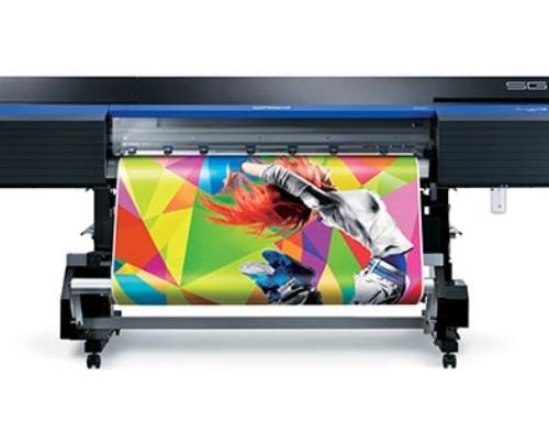 Wir drucken Digital: Drucke für den Innen- und Außenbereich