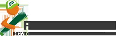 Arbeiter Folientechnik Logo