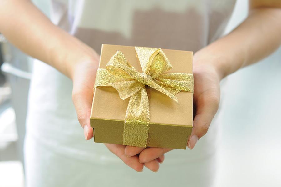 Folientechnik originelle Geschenke Geschenkideen
