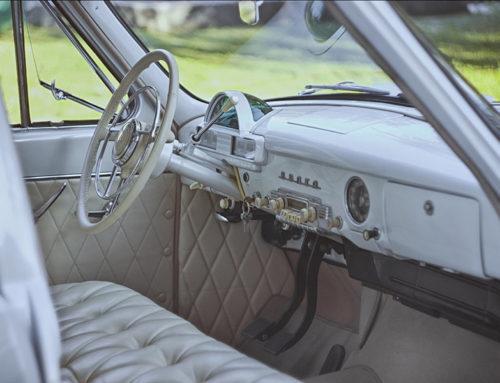 Fahrzeuge als Wertanlage: So investieren Sie stilvoll