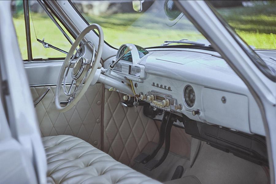 Auto Oldtimer Fahrzeuge Wertanlage