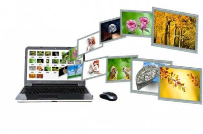 marketing-mix folien banner schaufensterbeschriftung