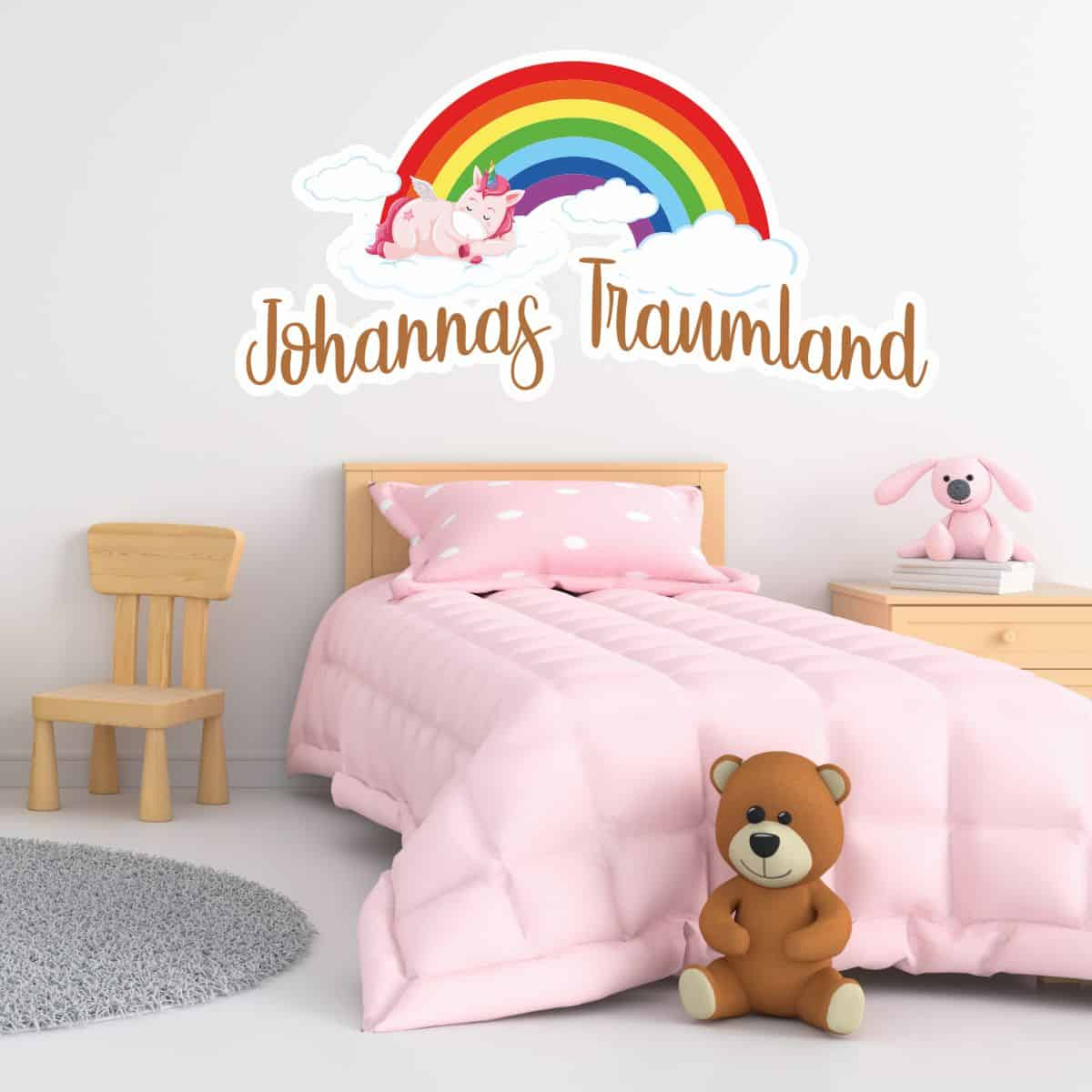 Kinderzimme Traumland