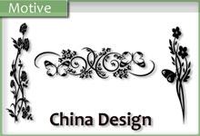 Flora China