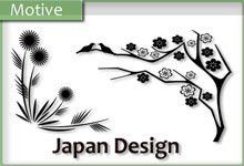 Flora Japan