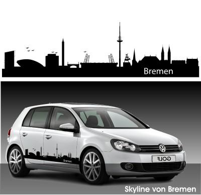 Skyline-Bremen