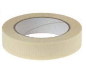Kreppband 25 mm x 50 m