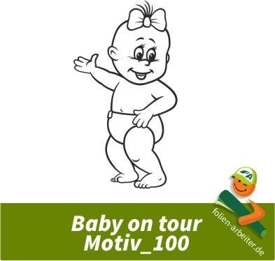 Baby-Helga 100
