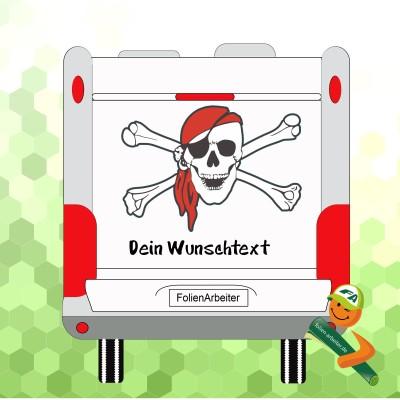Piraten untewegs