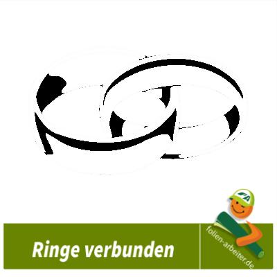 Ringe verbunden