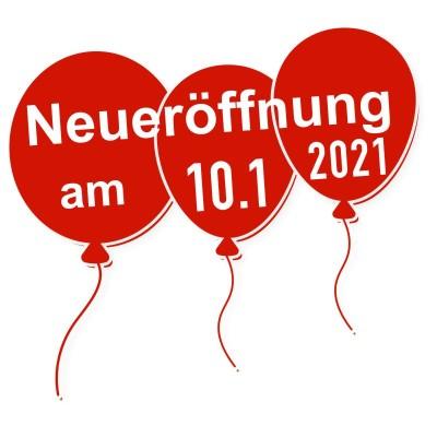 Ballons Neueröffnung am ... NeuBallons01