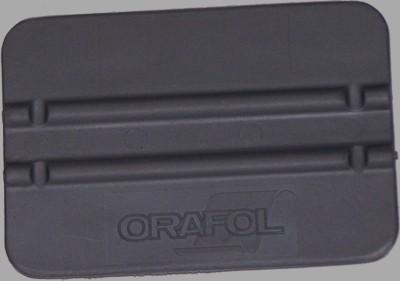 Orafol Rakel ohne Filzkante