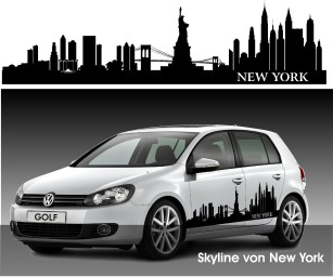 Skyline-NewYork