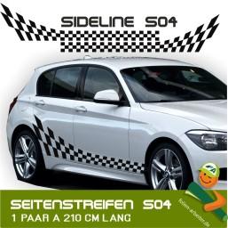 Seitenstreifen Sideline_04