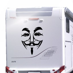 Anonymous unterwegs