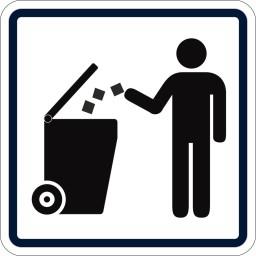 Mülltrennung & Recycling