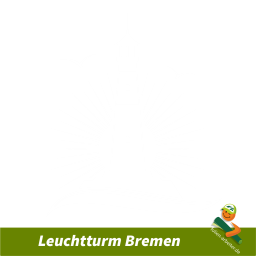 Leuchtturm Bremen