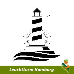 Leuchtturm Hamburg